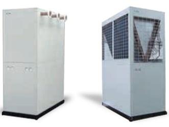 再生可能エネルギー利用ヒートポンプシステムのご紹介