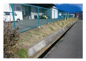 フェンス工事No1