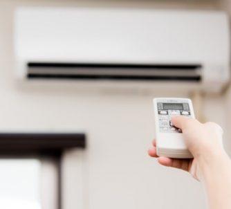 エアコンの設定温度or効率…どっちをとるか?