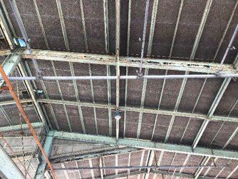 【鳥害】 三重県内 某工場様 鳥害対策 施工レポート!