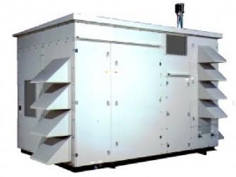 【各種ご提案情報】高効率デシカント空調機のご紹介アップ